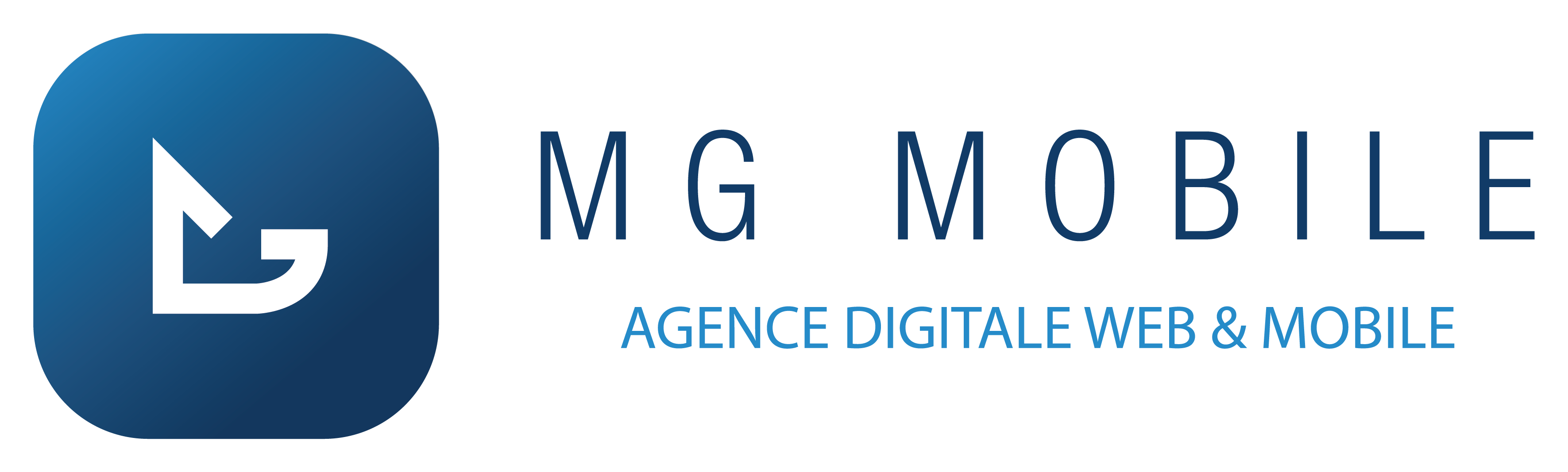Logo Agence MG Mobile à Paris