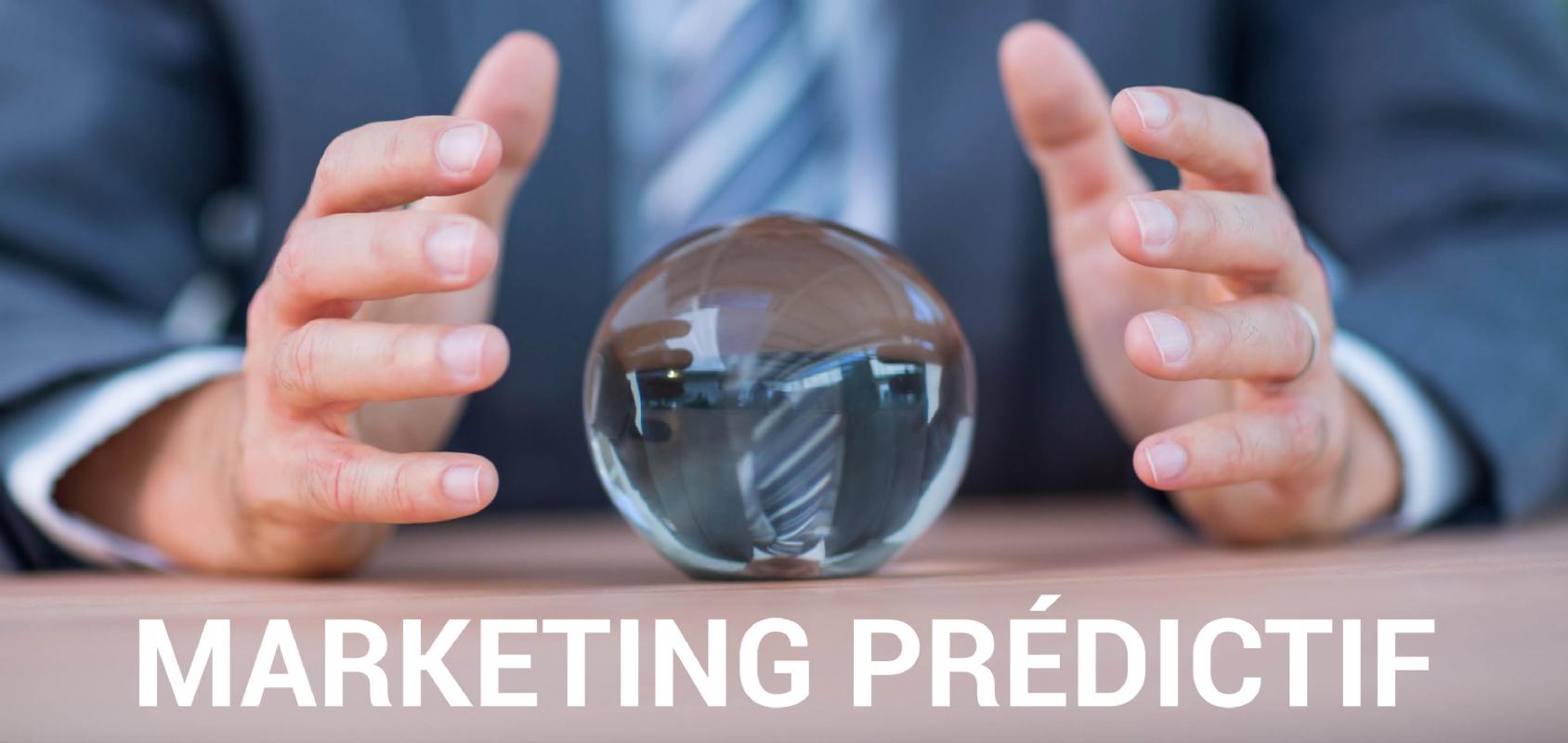 Le marketing prédictif