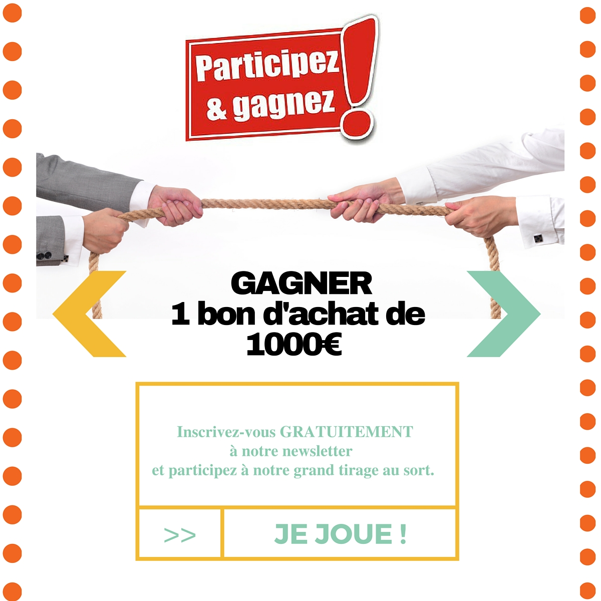 Illusatration Les jeux marketing